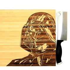 Are you looking for Darth Vader Cutting Board? We have sorted out the best Star Wars gifts in the universe so that you don't need to go to galaxy far far away. Star Wars Kitchen, Star Wars Gifts, Macbook Decal, Far Away, Cutting Board, Gifts For Her, About Me Blog, Darth Vader, Stars