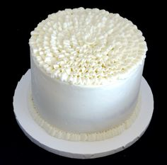 pictures of cakes decorated | Foray into Food