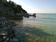 Bademli Beach - Bademli, Turkey