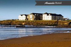 10 Perfect Irish Wedding Venues to Suit your Style - Armada Hotel