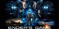 Harrison Ford Action movies Full length - Ender's Game Full movie HD (2013)