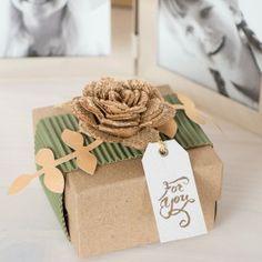 DCWV Gift Box