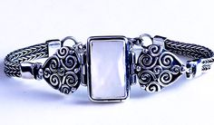 #handmade bracelet #armyourparty #motherpearlbracelet