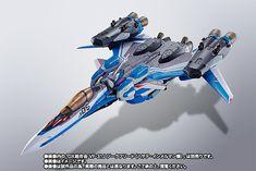 DX超合金 VF-31Jジークフリード(ハヤテ・インメルマン機)用スーパーパーツセット 02