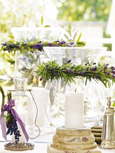 25 Lavender Home Decorating Ideas | Shelterness