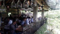 Kunjungi NojaS Warung pasti keren #restaurant #denpasar #bali #kuliner #gogreen #meeting #gathering #wedding #camping #cookingclass