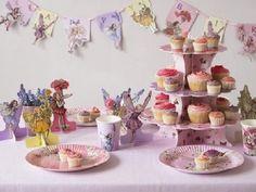 KidsPartyKitchen : Flower Fairy supplies