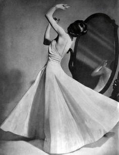 1938 Vogue UK by ⊱Pearls Of Art⊰