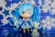 """Twinkle Snow"""