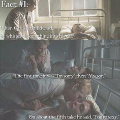•Twilight Facts•
