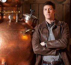 My passion for distilling spirits began with bourbon. The craft of bourbon distillation is an American craft that is second to none.