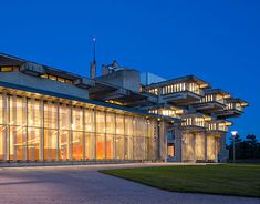 """Check out this @Behance project: """"Claire T Carney Library: UMass Dartmouth"""" https://www.behance.net/gallery/30017205/Claire-T-Carney-Library-UMass-Dartmouth"""