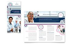 awesome Executive search firms, job consultants, headhunter brochure Samples