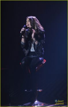 carly rose sonenclar xfactor semifinalist 03