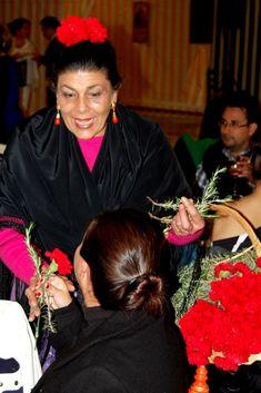 Feria Andaluza - Creativando Eventos   #EventProfs #Creativando #Events #EventMarketing Crown, Fashion, Events, Roman Soldiers, Moda, Corona, Fashion Styles, Fashion Illustrations, Crowns