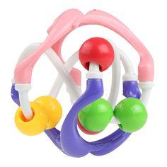 24 stücke Kunststoff Baby Neugeborenen Kinderwagen Gym Spielmatte Spielzeug