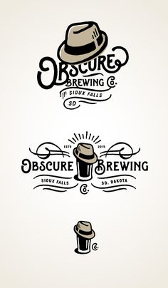 Obscure Brewing Co by Jared Jacob