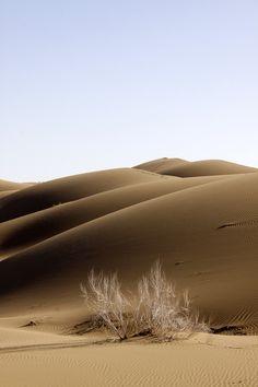"Maranjab Desert-Kashan-Isfahan Province (Iran) "" The Middle East - Asia """