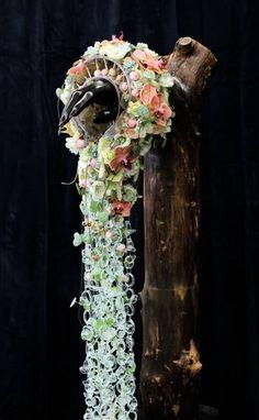 Florint: 'Floral Movement' 2013 Dutch Championship