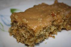 Bon Dessert, Desert Recipes, Maple Syrup, Mousse, Muffins, Icing, Caramel, Cupcakes, Deserts