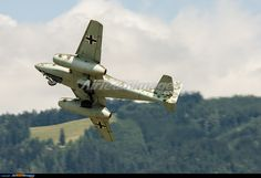 Messerschmitt Me-262A-1C