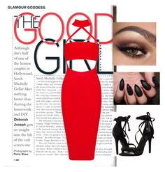 """""""Untitled #206"""" by ema-jones on Polyvore featuring Schutz"""