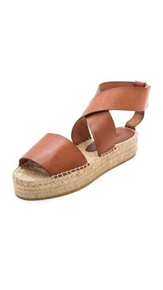 Vince tan espadrilles / Perfect for Spring Summer! & as seen on #SincerelyJules