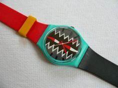 Thread: 80's watches