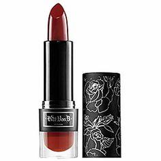 Kat Von D - Painted Love Lipstick  #sephora