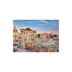 Puzzle Foros Imperiales, Roma. 1500 piezas, Clementoni   http://sinpuzzle.com/puzzle-1500-piezas/263-puzzle-foros-imperiales-roma-1500-p.html