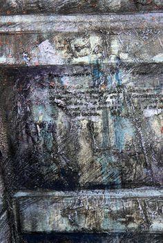 Symphony » Ian Murphy Paintings
