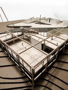 ALUMINUM CITY TERRACE - Windasari Architecture
