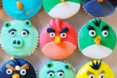 Page 11 - 17 Angry Birds Birthday Party Ideas for Kids I Angry Birds Activities for Kids - ParentMap