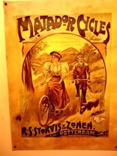 Matador Cycles