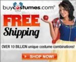 BuyCostumes.com Halloween Day Discount Coupon Codes