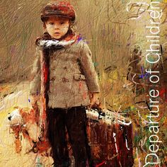 Art picture by Seizi.N Departure of children 小さな冒険旅行をお絵描きしました、初めてのおつかいの次は男の子の初めての旅です、どんな冒険が有るでしょうかね?  Trey Songz - Whats Best For You (NEW RNB SONG JUNE 2014) http://youtu.be/YVMw7BombTM
