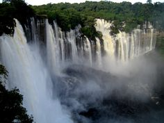 BIE'  FAUNA & FLORA ANGOLA | When to visit Angola? The best time to visit Angola is during the ...