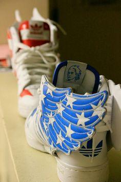 Adidas x Jeremy Scott x USA 9bb28f979169