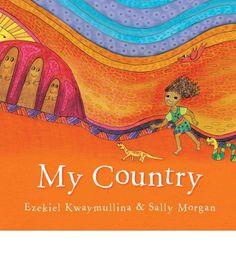Written by a mother and son duo, this brightly illustrated picture book is a jubilant journey through a child's home country that celebrates the joys of nature and emphasizes forming a connection with place. In simple and lyrical prose, this narrative offers an indigenous Australian perspective of life as it connects traditional and contemporary experiences in a ways that children can understand.