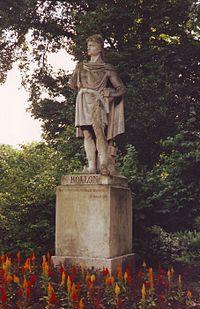 El Blog de la Loles Independiente 2: Rollon el vikingo, creador del Ducado de Normandía...