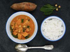 Menu, Dahl, Ethnic Recipes, Food, Lime Juice, Chickpeas, Sweet Potato Curry, Indian Cuisine, Seasonal Recipe