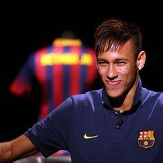 Neymar Da Silva Neymar Jr, World Cup 2014, Best Player, Soccer Players, Fc Barcelona, Im In Love, Tv, Polo Ralph Lauren, Football
