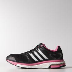 size 40 9534d 89071 adidas - Zapatos para Correr adistar Boost ESM Mujer Zapatos Para Correr,  Mujeres Negras,