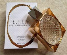 I Am Fabulicious: Stella McCartney L.I.L.Y ABSOLUTE #bbloggers #lilyabsolute http://iamfabulicious.blogspot.co.uk/2013/02/stella-mccartney-lily-absolute.html
