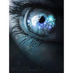 Ojos y miradas ❤ liked on Polyvore