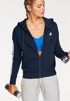 adidas Performance Trainingsanzug »WOMEN TRACKSUIT POLYESTER