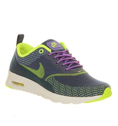 Nike Air Max Thea Hyper Grape Jacquard - Hers trainers