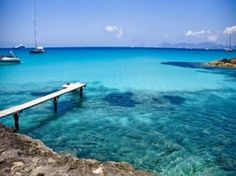 Formentera Ibiza, Formentera Spain, Barcelona, My Dream, Paradise, Destinations, To Go, Relax, Around The Worlds