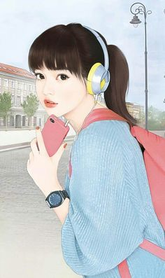 Discovered by 𝐆𝐄𝐘𝐀 𝐒𝐇𝐕𝐄𝐂𝐎𝐕𝐀 👣. Find images and videos about girl on We Heart It - the app to get lost in what you love. Girl Cartoon Characters, Cartoon Girl Images, Cute Cartoon Girl, Beautiful Girl Drawing, Cute Girl Drawing, Art Drawings Beautiful, Pretty Anime Girl, Beautiful Anime Girl, Anime Art Girl