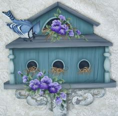 Blue Haven E-Packet - Wendy Fahey